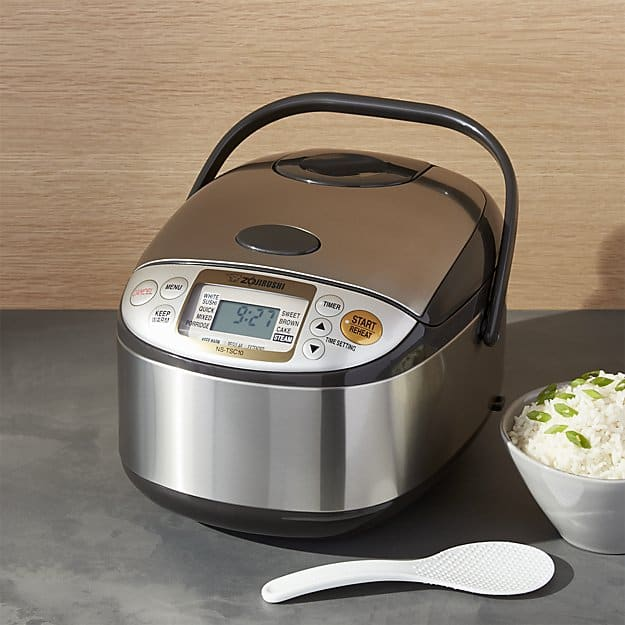 Slow Cooker Tips for a Rice Cooker