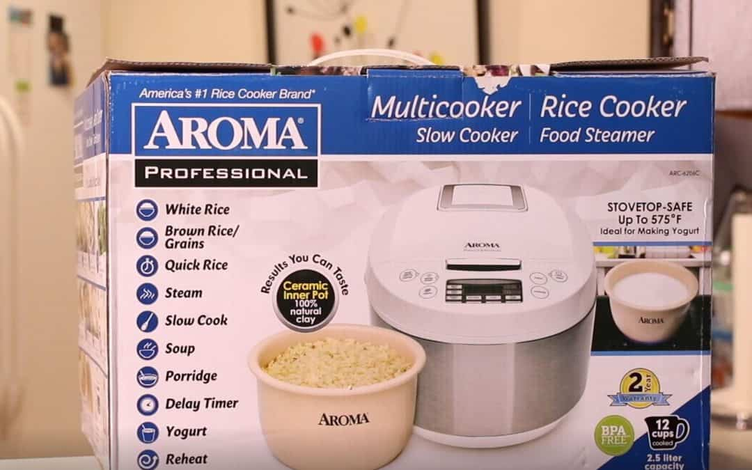 Rice Cooker or Instant Pot – Which is Best?