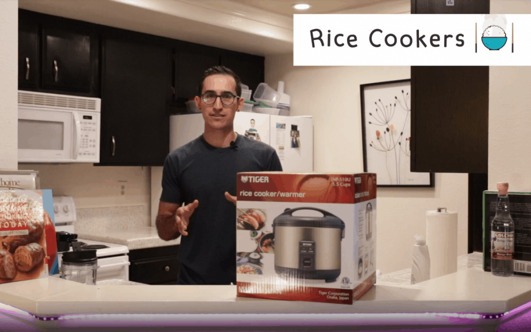 Best Rice Cooker Brand Guide