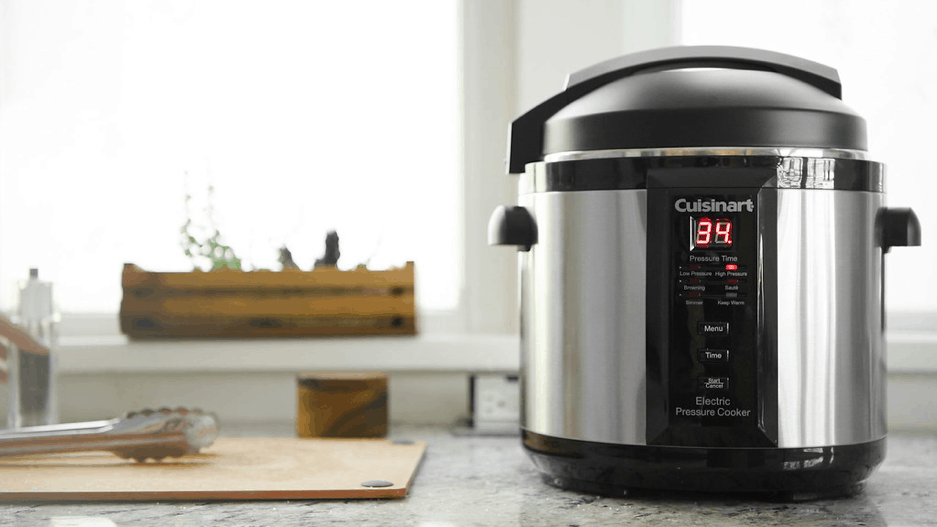 Comparing Rice Cookers and Pressure Cookers