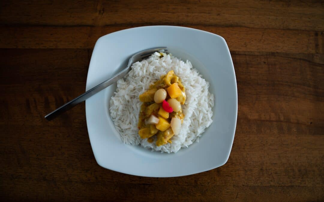 10 Ways to Make Rice Taste Better In a Rice Cooker