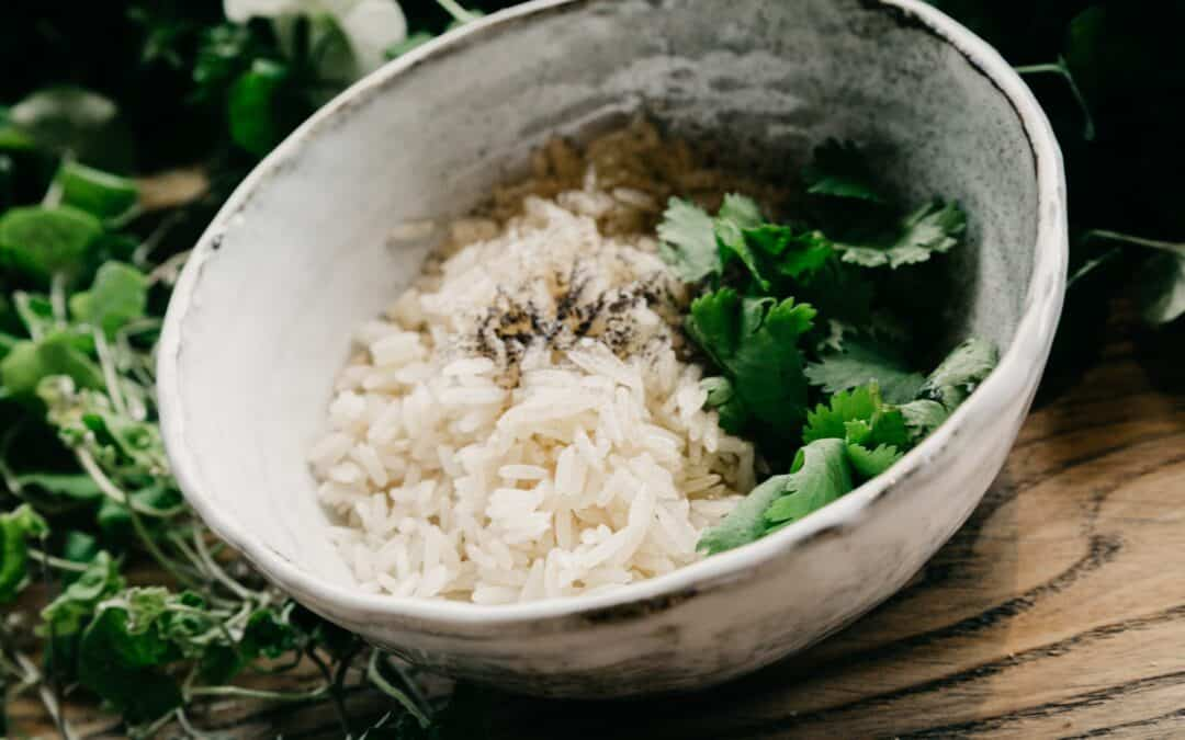 2 Cup Rice Cooker Recipe Ideas